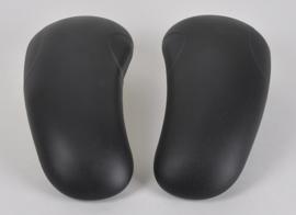 Mirra armpads zwart < 09-08-2010