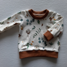 Sweater Nature Jersey