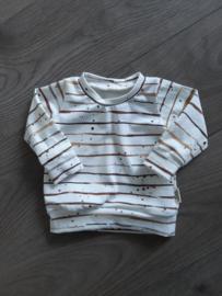 Sweater stripe