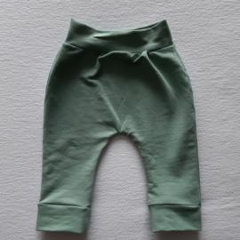 Harem Old Green