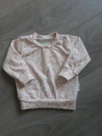 Sweater little dots