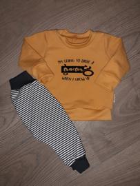 Custom-made Sweater