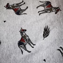 Mura pads Zebra  (Tricot)