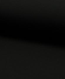 Zonnekap reiswieg Mura zwart