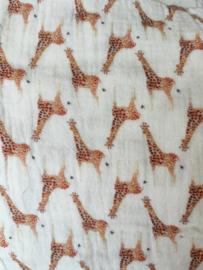 Swaddle Giraffen