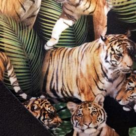 Zomer voetenzak Tigers