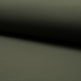 Dubatti pads Legergroen (softshell)