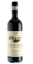 Villa Erbice Recioto Valpolicella Torrazzine Veneto 2016 Rood