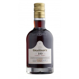 Graham's 10Y Old Tawny  Mini (20cl)