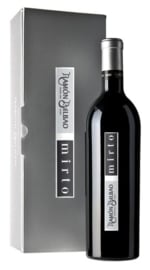 Ramon Bilbao Mirto 2015 in Gift Box