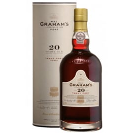 Graham's 20 years old Tawny Port van € 44,75 voor