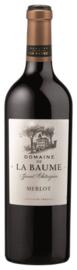 Domaine de La Baume Merlot Grand Chataignier 2019