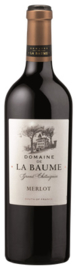 "Domaine de La Baume Merlot ""Grand Chatignier"""