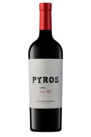 Pyros Syrah Barrel Selected 160/ Appellation Syrah