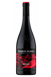 Ramon Bilbao vinedos de Altura