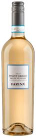 Farina Pinot Grigio Blush 2020