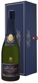 Pol Roger Cuvee Sir Winston Churchill 2006 van € 257,50 voor
