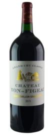 Chateau Yon Figeac Saint Emilion Grand Cru 2016