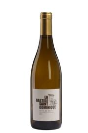 La Bastide Saint Dominique Côtes du Rhône Blanc