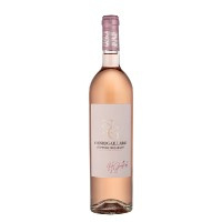 Henri Gaillard Provence rosé 2019