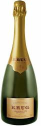 Champagne Krug Grande Cuvee 166eme Edition van € 223,95 voor