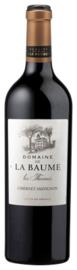 Domaine de La Baume Cabernet Sauvignon Les Thermes 2019