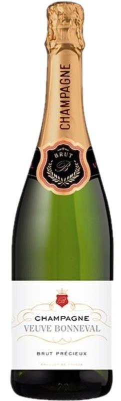 Champagne Veuve Bonneval Brut Précieux