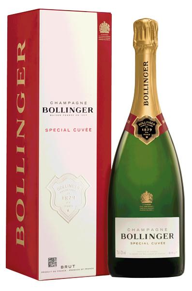 Bollinger Special Cuvee