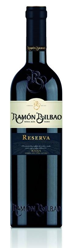 Ramón Bilbao Reserva