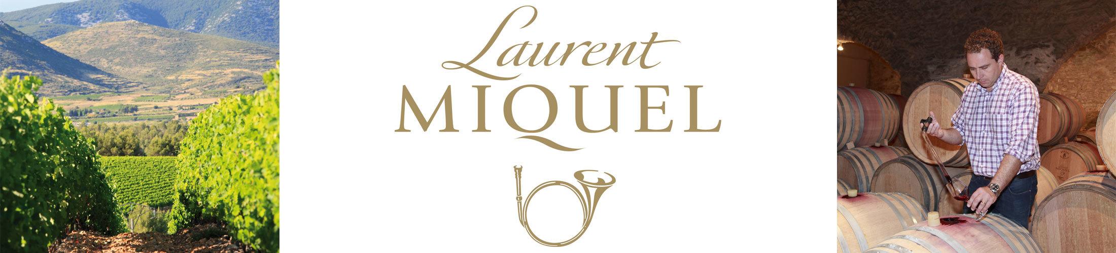 Laurent Miquel 1