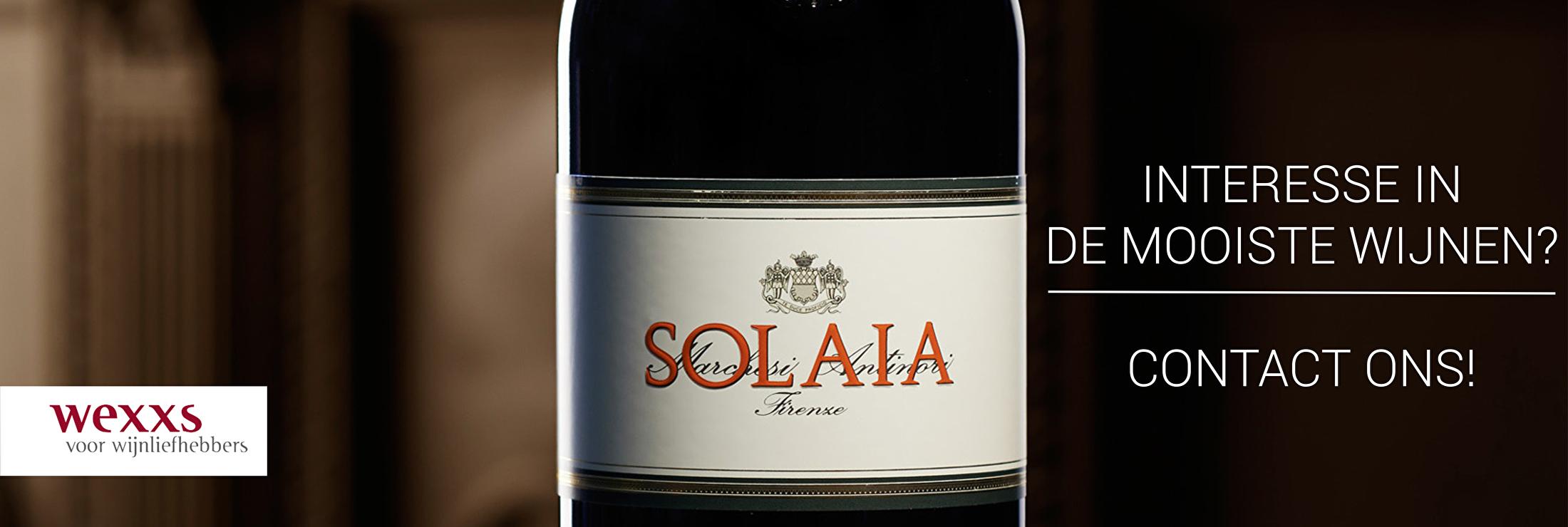 Solaia, neem contact op