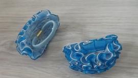 Blauw/Wit H115