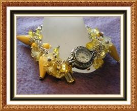 Horloge S109