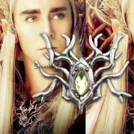 The Lord of the rings , The Hobbit broche The Thranduil araña S3442