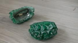 Groen/Wit H111