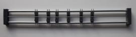 Rollerprofi  voor n spoor 350mm incl. 6rollerblokken