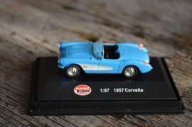 Verlichte Corvette C1