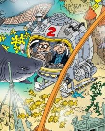 Aquarium - 1000 stukjes