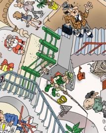 Upstairs - 1000 stukjes