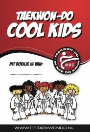 TKD Cool Kids Boek