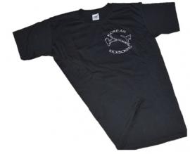 Korean Kickboxing T-shirt