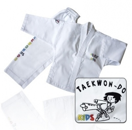 TKD Cool Kids Pakket