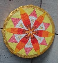 Workshop Mandala- schilderij maken