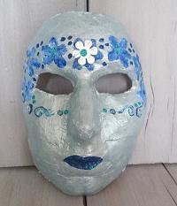 Workshop gezichtmasker maken
