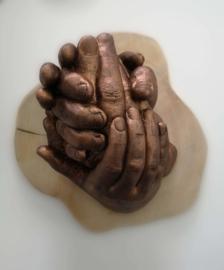 3d Handenbeeld