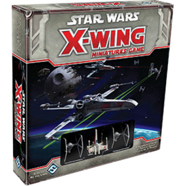 X-Wing: Miniatures Core Game