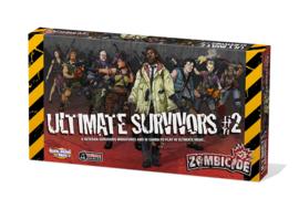Ultimate Survivors #2