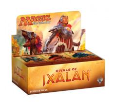 MTG: Rivals of Ixalan Booster Box