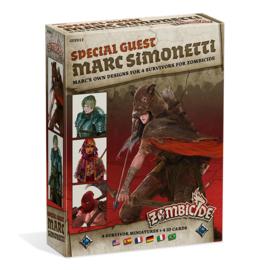 Special Guest Box: Marc Simonetti