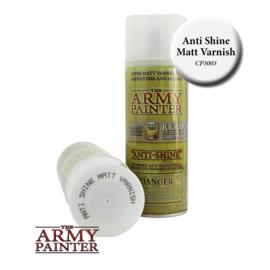 Anti Shine, Matt Varnish (400ml)